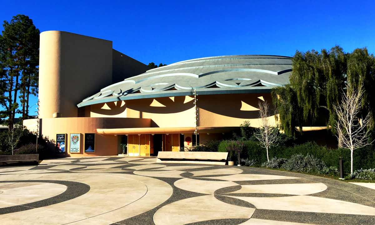 Slideshow Photo (4 of 7)Marin Center Facility Condition Assessment, San Rafael, CA: Enhance application modernization