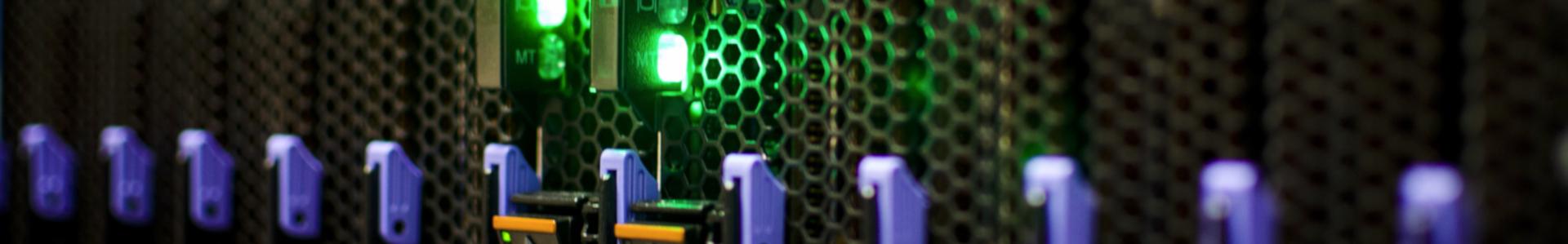 GSA Link Servers
