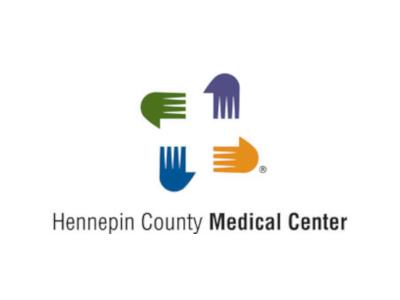Hennepin County Medical Center logo