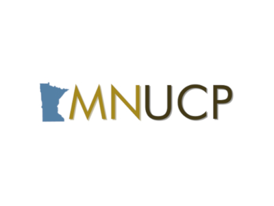 Minnesota Unified Certification Program (MNUCP) logo