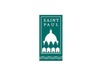City of St. Paul MN logo